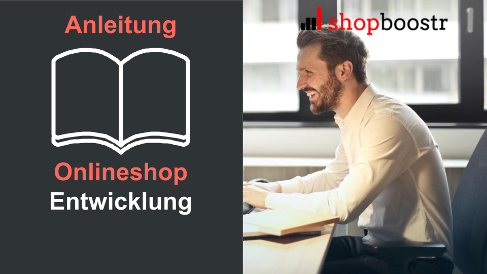 Anleitung-Onlineshop-Entwicklung