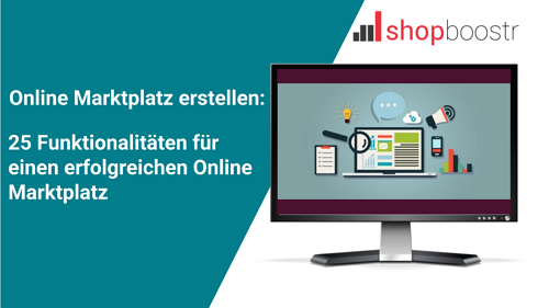 Online-Marktpatz-Erstellen