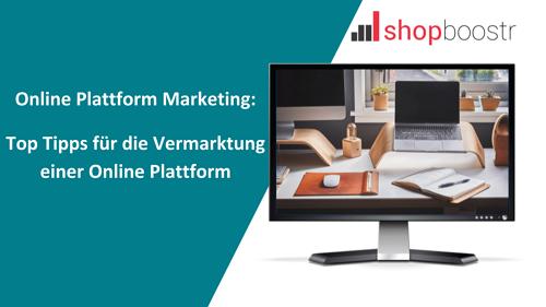 Online-Plattform-Marketing