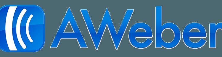 aweber-logo-transparent
