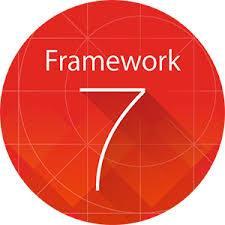 framework7-1