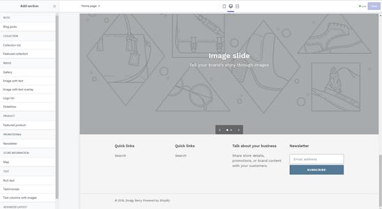 shopify-shop-erstellen