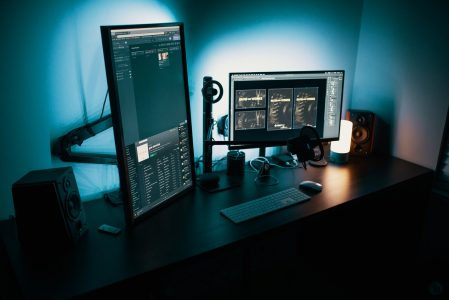 Gaming Schreibtisch3
