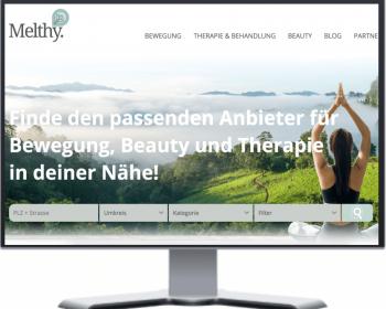 Melthy - Plattform