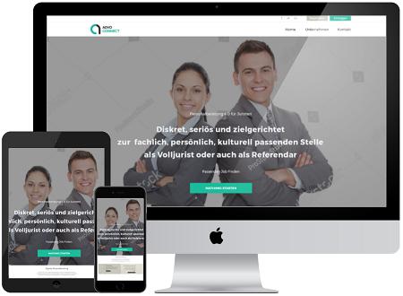 advoconnect-portfolio